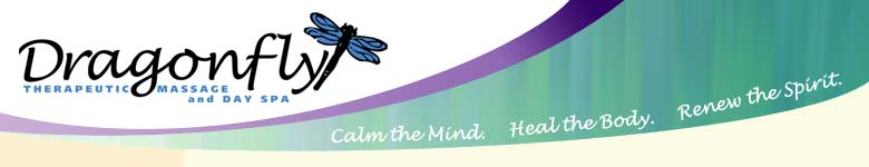 Dragonfly Therapeutic Massage and Day Spa